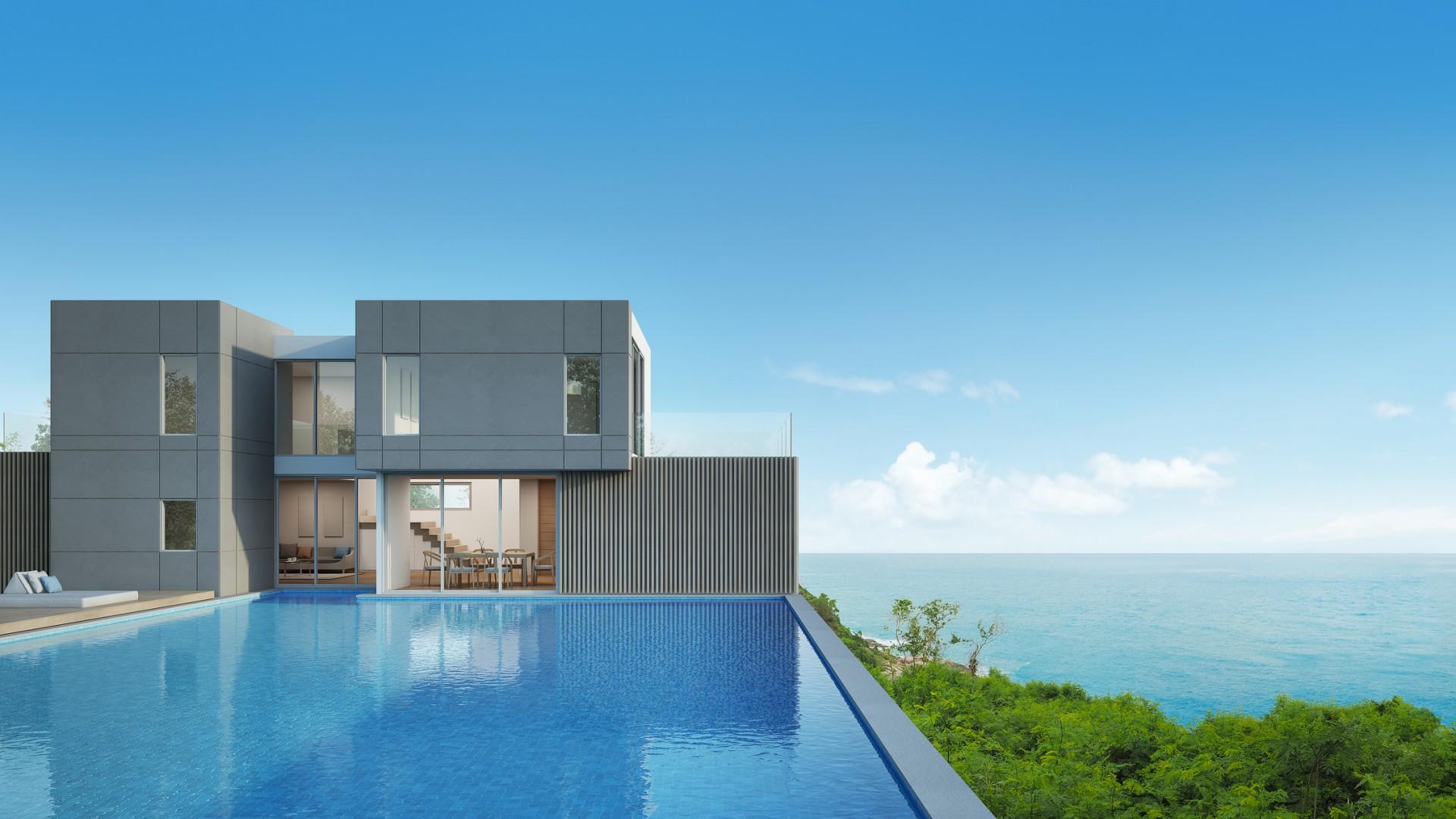 Dekoration & Architektur
