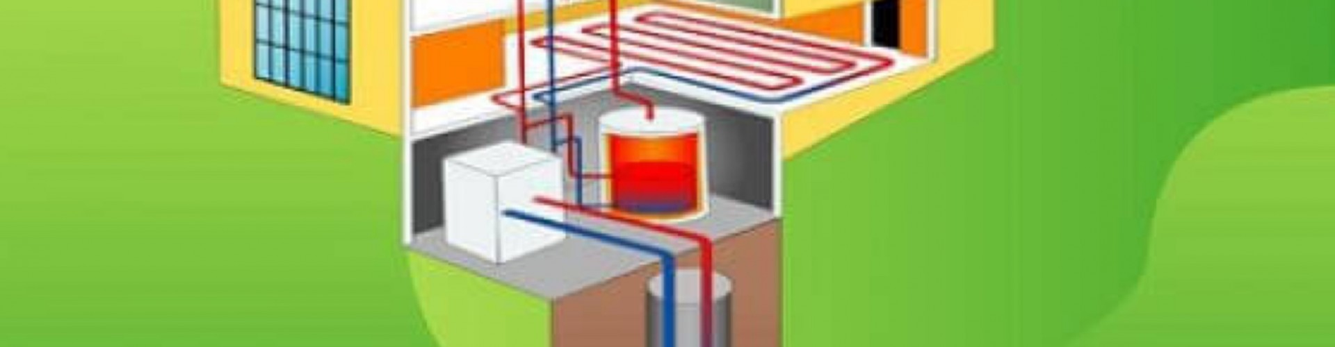 Geothermal, the future has arrived